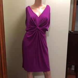 Sandra Darren dress, like new
